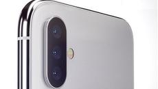iPhone 2019 sẽ trang bị cụm camera mặt sau 3 ống kính?