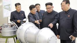 Kết luận thẳng thừng của CIA về hạt nhân Triều Tiên