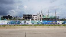 Phú Quốc bị 'băm nát': Bãi Trường thành 'chiến trường'
