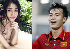 Hòa Minzy và 'chuyện tình đặc biệt' với bạn thân Công Phượng