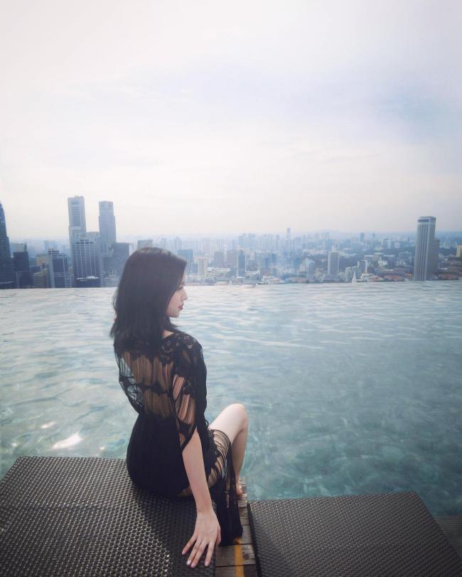 Cuộc sống của hot girl Tâm Tít, Huyền Baby khi lấy chồng đại gia
