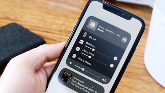 iOS 11.4 phát hành, hỗ trợ AirPlay 2, tin nhắn trên iCloud