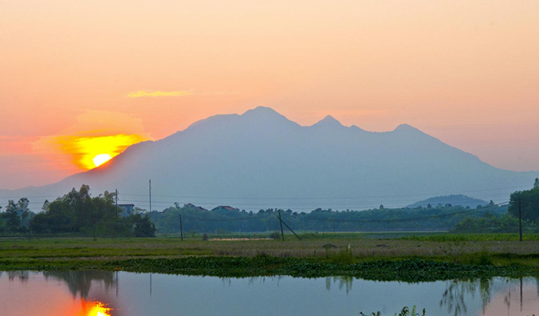 Hòa Lạc - Ba Vì: Cơn sốt đất âm thầm trở lại