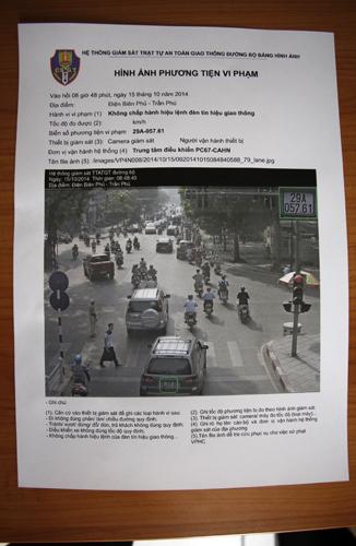 Trí tuệ nhân tạo, lời giải cho bài toán giao thông ở Việt Nam?