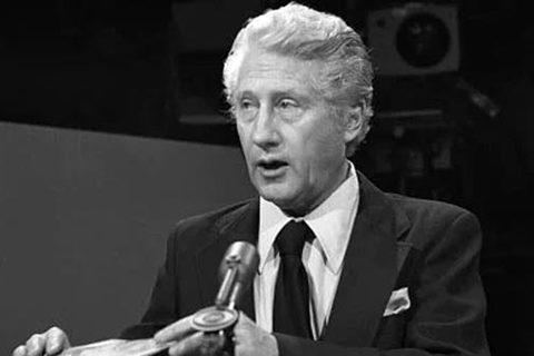 Mark Felt, kẻ khiến Tổng thống Mỹ Nixon mất chức