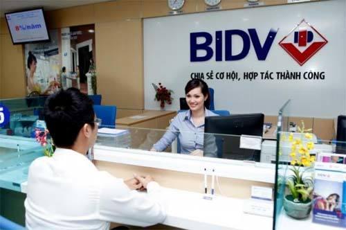 BIDV nhận cú đúp giải thưởng từ The Asian Banker