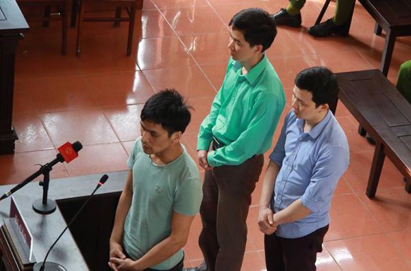 BS Hoàng Công Lương nói lời sau cùng, khẳng định vô tội