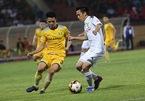 SLNA 0-1 Hà Nội FC: Văn Hậu mở tỷ số sớm (H1)