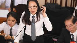 Luật sư: Lãnh đạo BV muốn đổ tội cho BS Hoàng Công Lương để thí tốt