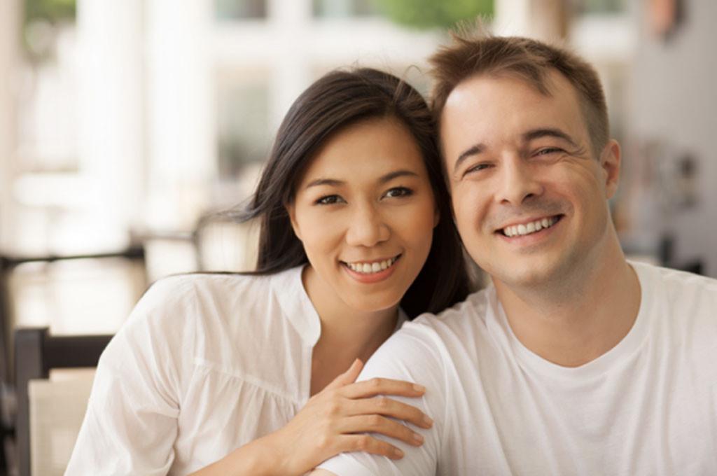 Chưa đăng ký kết hôn, con sinh ra có được mang quốc tịch nước ngoài