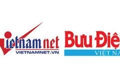 Hợp nhất báo điện tử VietNamNet và báo Bưu điện Việt Nam