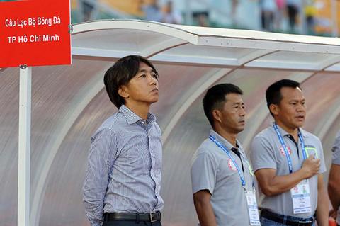HLV Miura tự tin về tương lai