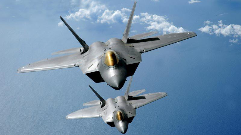 Thế giới 24h: Mỹ điều tiêm kích tới Nhật