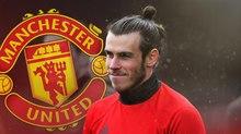 MU nổ bom tấn Bale: Vì danh dự và danh hiệu