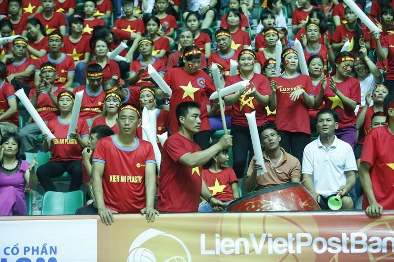 Thua Thái Lan, tuyển bóng chuyền Việt Nam vỡ mộng chung kết