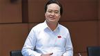 Bộ trưởng Phùng Xuân Nhạ: Vẫn gọi là học phí chứ không bỏ