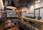 Nhà hàng Mỹ dùng toàn bộ đầu bếp là robot