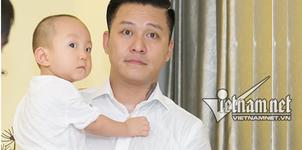 Nước mắt Tuấn Hưng cùng chuyện đặc biệt về con trai