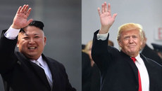 Hối hả chuẩn bị hội nghị Trump-Kim từ New York tới Singapore