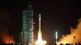 Trung Quốc ôm mộng siêu cường, mời các nước dùng chung trạm vũ trụ