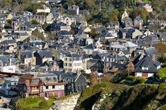Thăm những ngôi làng độc nhất vô nhị trên thế giới