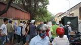 Thai phụ rơi con ra ngoài sau cú đâm của xe tải: Tạm giữ lái xe gây tai nạn