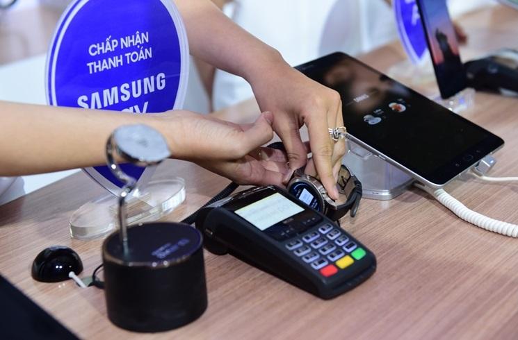 Thanh toán qua di động sẽ bùng nổ tại Việt Nam?