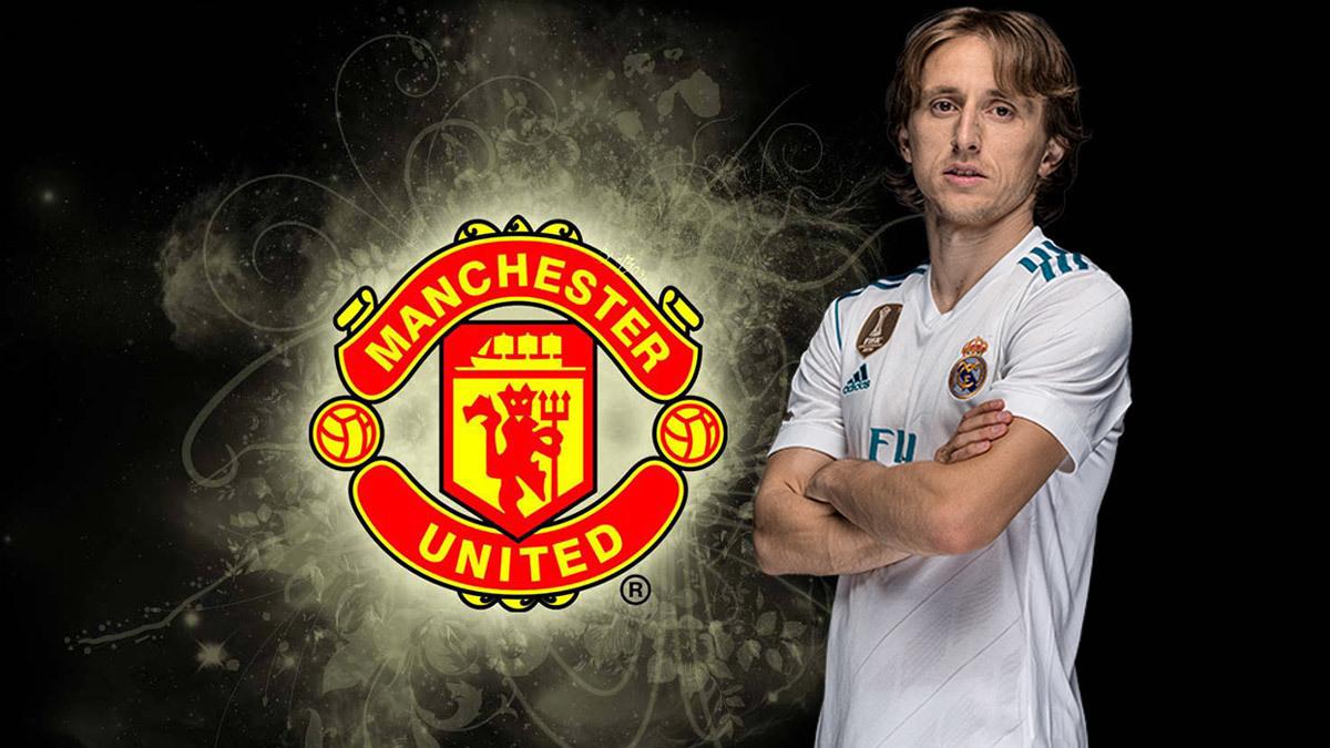 MU kích 'bom tấn' Modric, Chelsea chi đậm lấy Icardi