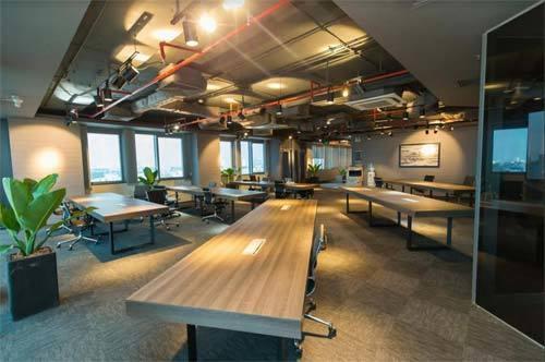 eSmart mở văn phòng Coworking Space cho DN khởi nghiệp