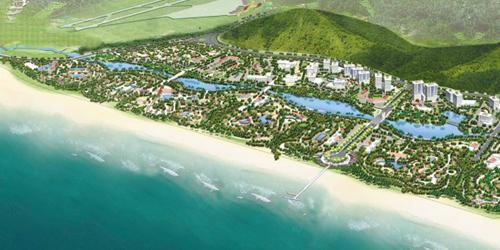 BĐS Phú Quốc: Hạ tầng phát triển thu hút nhà đầu tư