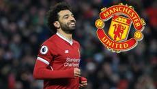 Salah yêu cầu rời Liverpool, MU tung chiêu ký gấp