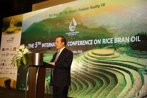 Việt Nam - 'thị trường vàng' của dầu gạo