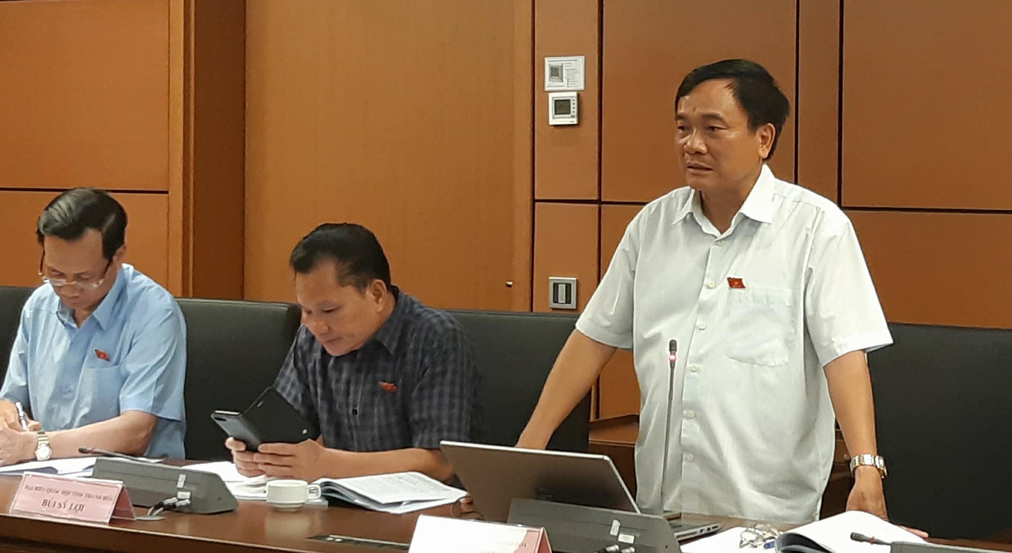 tham nhũng,Lưu Bình Nhưỡng,kê khai tài sản,chống tham nhũng
