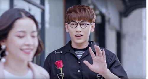 Nhân tố bí ẩn giúp Isaac cool ngầu trong MV mới