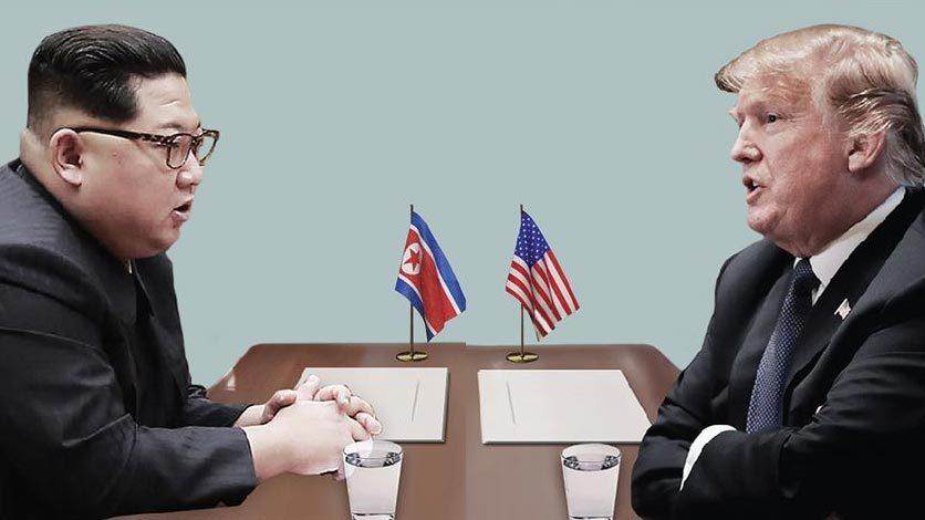 Mỹ,Triều Tiên,thượng đỉnh Mỹ - Triều,Donald Trump,Kim Jong Un