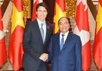 Thủ tướng thăm Canada, dự hội nghị thượng đỉnh G7 mở rộng