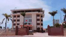 Sở Du lịch có 11 lãnh đạo quản 9 nhân viên