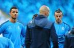 """Zidane """"bay ghế"""" ở Real vì Ronaldo và Bale, MU dụ ngọt Griezmann"""