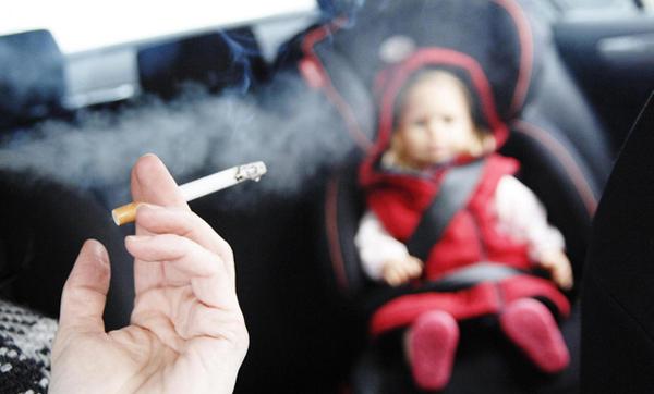 Hút thuốc top 15 thế giới, mỗi năm 40.000 người Việt ra đi
