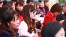 Sẽ sắp xếp còn 10 trường sư phạm, giao sở phòng giáo dục chủ trì tuyển giáo viên