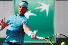 """Nadal """"tốc hành"""" vào vòng 3 Roland Garros"""