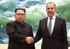 Kim Jong Un khen Putin cứng rắn phản đối Mỹ