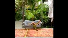Biệt thự của trùm ma túy Escobar trở thành khách sạn nghệ thuật