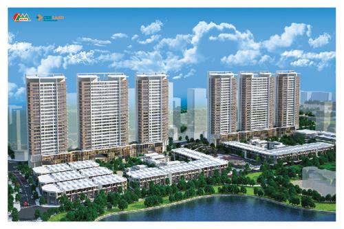 Quy hoạch 'thành phố bên sông' thay đổi diện mạo Thủ đô