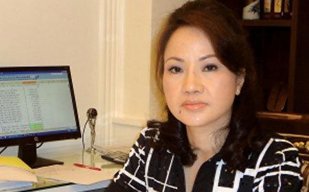 tin chứng khoán,chứng khoán,VN-Index,thị trường chứng khoán,Chu Thị Bình,Lê Văn Quang,Thủy sản Minh Phú