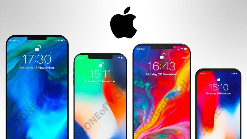 Apple sẽ bán 350 triệu chiếc smartphone từ nay đến 2019?