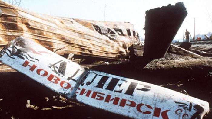 Ngày này năm xưa: Nổ đường dẫn khí Nga khiến hàng trăm người chết