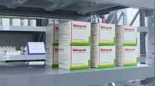 Có thêm 232.000 liều vắc xin dại trong tháng 6