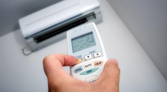 Động tác đơn giản giảm hóa đơn tiền điện triệu đồng vào mùa hè