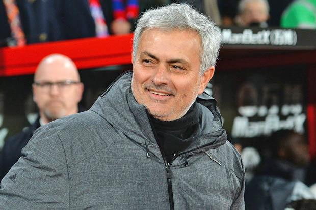 MU quả sáng suốt, Mourinho mới là số 1 Premier League